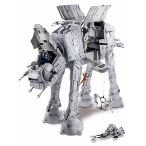 At At Walker 70 cm (Star Wars)