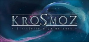 Logo Krosmoz (Dofus - Wakfu)