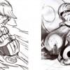 Minuit enceinte de Pym (Dofus)