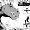 Nesstea dans le manga Head-Trick