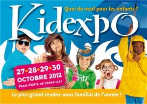 Bannière Kid Expo