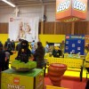 Photo du stand Lego sur Kid Expo