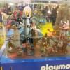 Diorama Playmobil fantasy sur Kid Expo