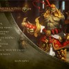 Menu Behind the scence content du making of Mists of Pandaria (World of Warcraft)