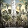 Affiche des utopiales 2012