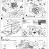Plan de montage de la Toyota Trueno AE 86 d'Initial D - ech 1/24 (Aoshima) - Page 7