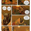 Page 2 du comics Remington N°10