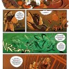 Page 3 du comics Remington N°10