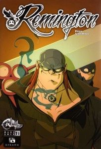 Comics Remington N°11 (Wakfu)