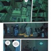 Page 1 du Comics Remington N°11 (Wakfu)