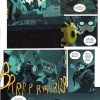 Page 4 du Comics Remington N°11 (Wakfu)