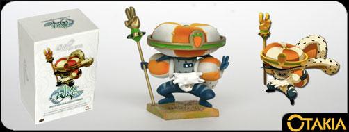 Figurine Wa Wabbit - header