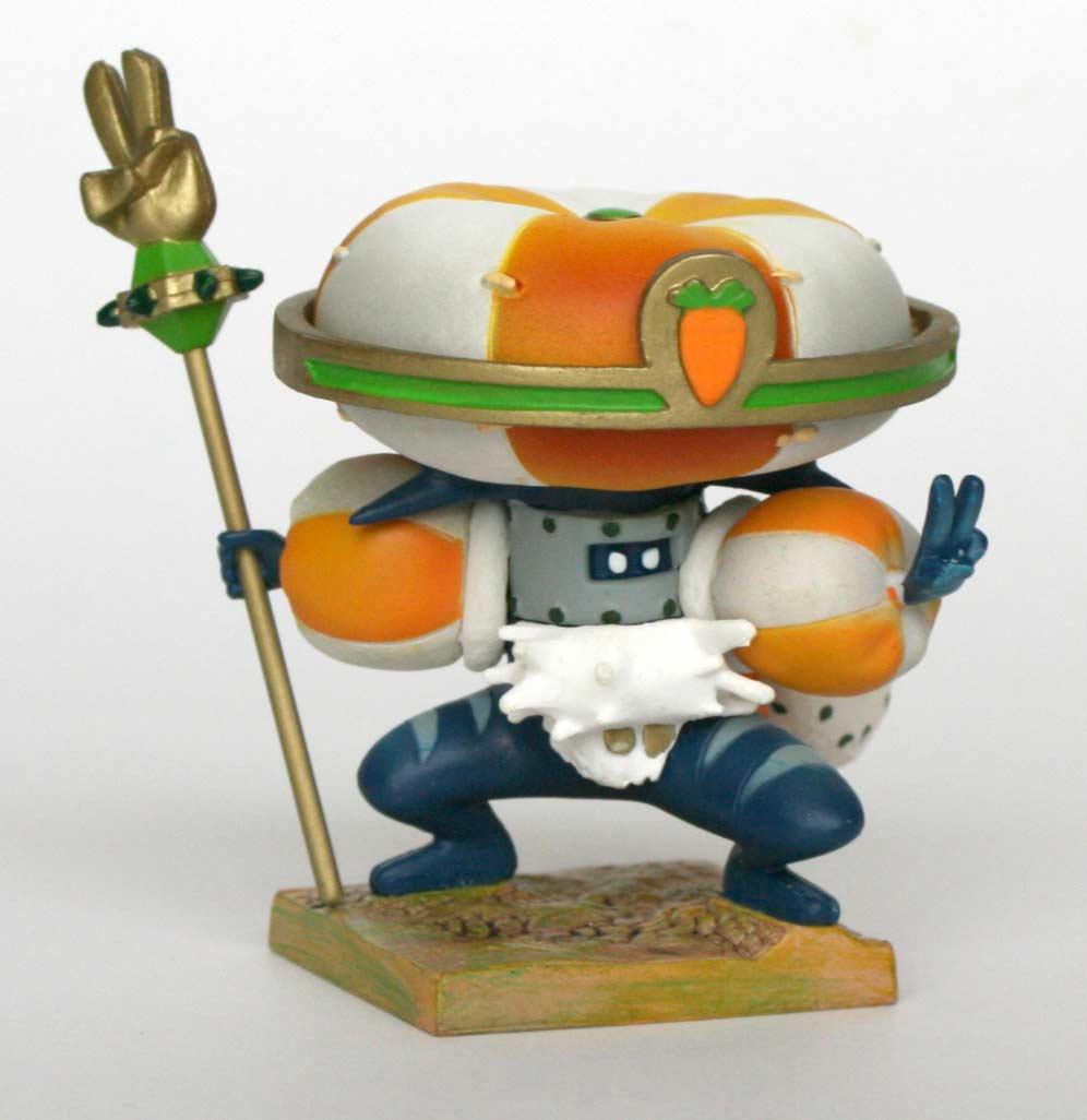 Figurine Wa Wabbit (Dofus - Wakfu)