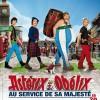 Affiche du film Astérix et Obélix au service secret de sa majesté