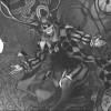 Cernunnos, un dieu gallo-romain, fait son apparition dans Freaks' Squeele