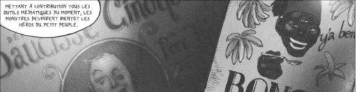 """Des """"monstres"""" font des publicités pour que les gens normaux les acceptent (Freaks' Squeele Tome 5)"""