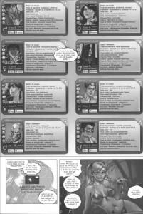 Page 2 de Freaks' Squeele Tome 5 : Nanorigines
