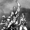Référence à Tron, Sean Connery et Wonder Woman