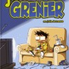 Couverture Joueur du Grenier - BD - Tome 1