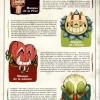 La gazette d'Amakana détaille les Masques Primordiaux (Zobal)