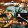 Maskemane attaque Farow