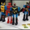 Header Otakia : Exposition Go Nagai / Goldorak  Japan Touch