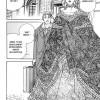 Page du manga Madame Bovary ( Yumiko IGARASHI)