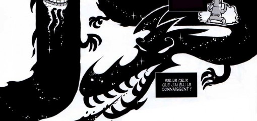 Le Dragon Noir d'Hyrkul