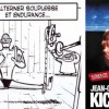 clin d'œil au film Kickboxer (1989) lorsque Jean Claude Van Damme s'entraîne