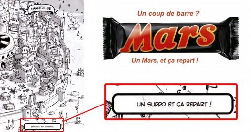 Un Mars et ça repart (Dofus)