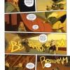 Page 2 du Comics Remington N°12 (Wakfu)