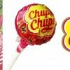 Pashups est un clin d'œil aux sucettes Chupa Chups