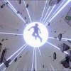 La nouvelle explosion d'Akira suite à la perte de contrôle de Tetsuo