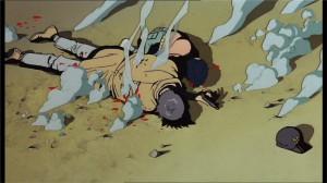 Mort du protecteur de Takashi