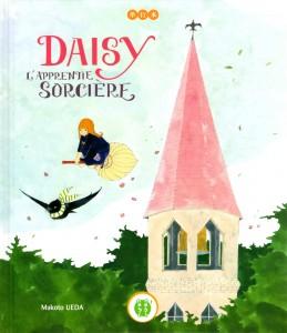 Daisy l'apprentie sorcière (nobi nobi !)