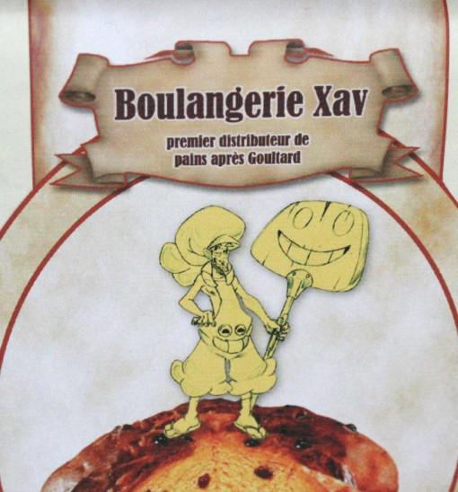 Boulangerie Xav