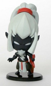 Figurine Krosmaster : Goultard le barbare possédé (Wakfu - Dofus)