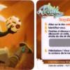 Carte de Loterie Wakfu : Panoplie de Boufbowler (Kriss la Krass)