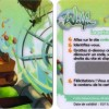 Carte de loterie Wakfu : le chapeau du magicien