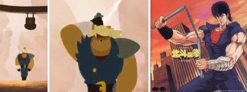 L'arrivée et le design de Bob font référence à Ken le survivant