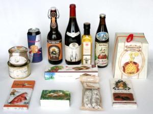 Pack alimentaire Wakfu du Monde des Douze