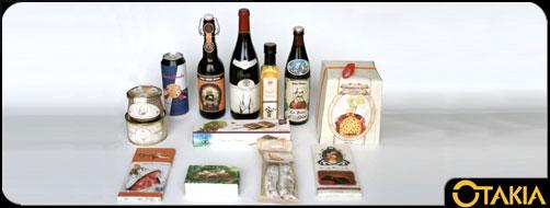 Pack alimentaire du Monde des Douze header