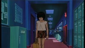 Kaori vit seule