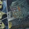 Takashi fait tomber un immeuble sur la bande de Kaneda qui le poursuivait car c'était à cause de lui qu'un des leurs, Tetsuo, s'est blessé
