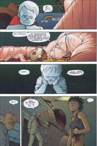 Page 2 (tome 3 d'Akira, version couleur)