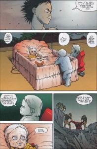 Page 3 (tome 3 d'Akira, version couleur)