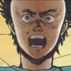 Surprise de Tetsuo dans l'hôpital des militaires