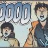 Kay et Kaneda font un appel d'air en cherchant Akira