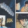 Kay et Kaneda découvrent qu'Akira est conservé dans une zone de froid intense
