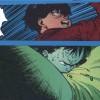 Tetsuo n'arrive pas à oublier Kaneda et est jaloux